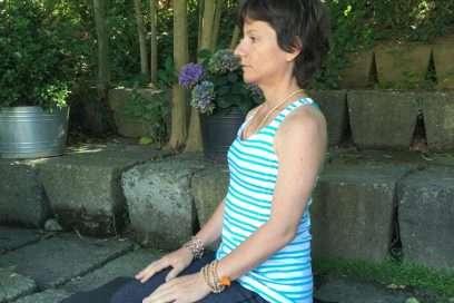 Fibromiyalji ile Kaliteli Yaşam için Yoga Terapi