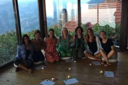 İleri Seviye Yoga Terapi Uzmanlaşma Programı İnzivasının Ardından – Ekim 2017