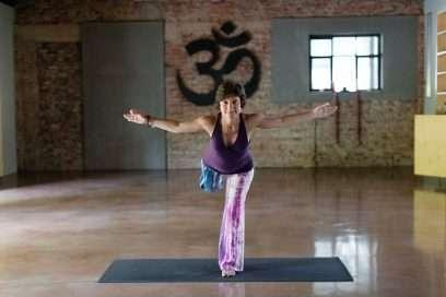 Fibromiyalji için Yoga Terapi – Banu Çadırcı ile Yoga Terapi