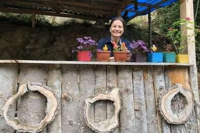 Banu Çadırcı ile 30 saat Yoga Terapi Modülü İzmir'de