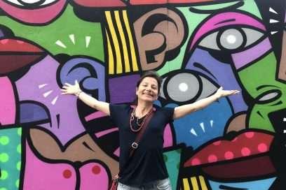 Işıltılı Nefes Uzmanlaşma Programı Dem Yoga Mersin'de