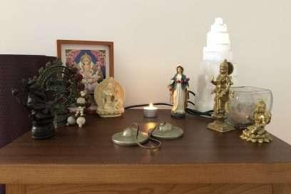Trataka meditasyonu