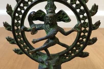 Shiva- Shakti ve kadın cinayetleri